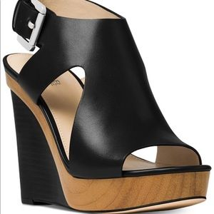 Michael Kors Wedges Josephine